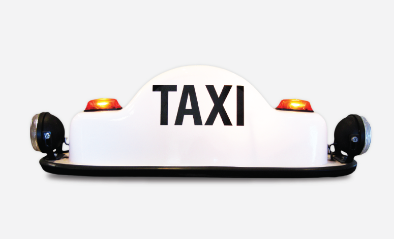 Schmidt Electronics Laboratories | Taximeters and Taxi